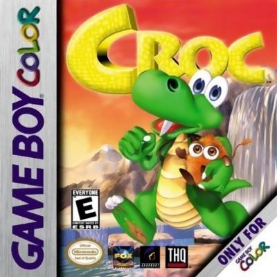 Croc [USA] image