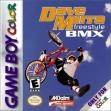 logo Emulators Dave Mirra Freestyle BMX [USA]