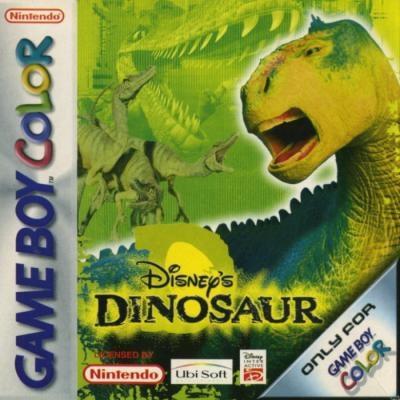 Dinosaur [Europe] image