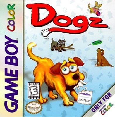 Dogz - Your Virtual Petz Palz [USA] image