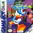 logo Emulators Donald Duck : Goin' Quackers [USA]
