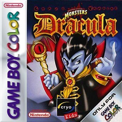 Dracula - Crazy Vampire [USA] image