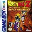 Логотип Emulators Dragon Ball Z - Les Guerriers Legendaires [Europe]