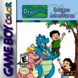 Логотип Emulators Dragon Tales : Dragon Adventures [USA]