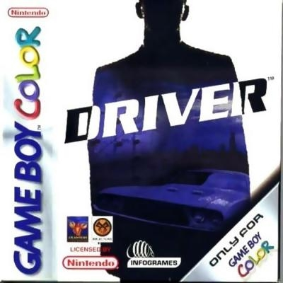 Driver [Europe] image