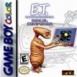 Logo Emulateurs E.T. : The Extra-Terrestrial, Digital Companion [USA]