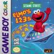 Логотип Emulators Elmo's 123s [USA]