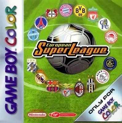 European Super League [Europe] image