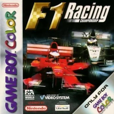 F1 Racing Championship [Europe] image