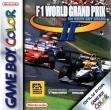 Logo Emulateurs F1 World Grand Prix II for Game Boy Color [Europe]