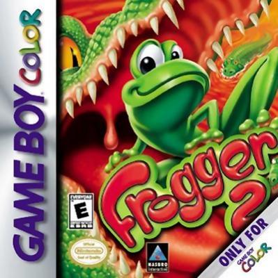Frogger 2 [USA] image