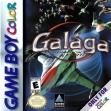 Logo Emulateurs Galaga : Destination Earth [USA]