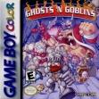 logo Emulators Ghosts 'N Goblins [USA]