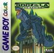 Логотип Emulators Godzilla: The Series [Europe]