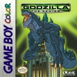 logo Emulators Godzilla: The Series [USA]