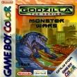 logo Emulators Godzilla - The Series - Monster Wars [Europe]