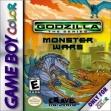 logo Emulators Godzilla - The Series - Monster Wars [USA]
