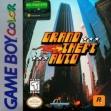 logo Emulators Grand Theft Auto [USA]