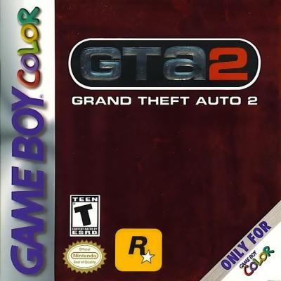 Grand Theft Auto 2 [Europe] image