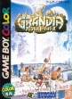 Logo Emulateurs Grandia : Parallel Trippers [Japan]