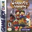 Логотип Emulators Harvest Moon GB [USA]