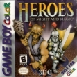 logo Emulators Heroes of Might and Magic [Europe]