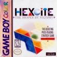 logo Emuladores Hexcite: The Shapes of Victory [USA]