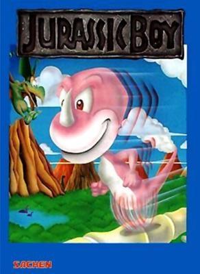Jurassic Boy 2 (Unl) image