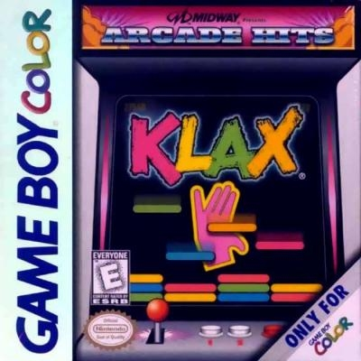 Klax [USA] image