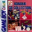 logo Emuladores Konami GB Collection Vol.2 [Europe]