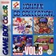 logo Emulators Konami GB Collection Vol.3 [Europe]