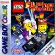 Logo Emulateurs LEGO Alpha Team [Europe]