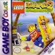 logo Emulators LEGO Island 2: The Brickster's Revenge [Europe]