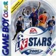 Logo Emulateurs LNF Stars 2001 [France]