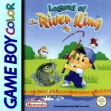 Логотип Emulators Legend of the River King GB [Europe]