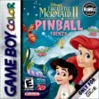 logo Emuladores The Little Mermaid II: Pinball Frenzy [USA]