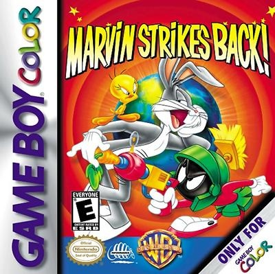Looney Tunes Collector : Martian Revenge! [Europe] image