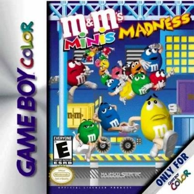 M&M's Minis Madness [Europe] image