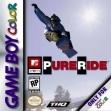 Logo Emulateurs MTV Sports: Pure Ride [USA]