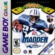 Logo Emulateurs Madden NFL 2001 [USA]