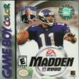 Логотип Emulators Madden NFL 2002 [USA]