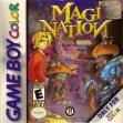 Logo Emulateurs Magi Nation [USA]