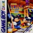 logo Emulators Magical Tetris Challenge [Europe]