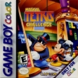 Logo Emulateurs Magical Tetris Challenge [Europe]