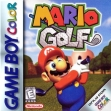 logo Emulators Mario Golf [Europe]
