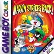 Logo Emulateurs Marvin Strikes Back! [USA]