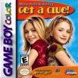 logo Emulators Mary-Kate & Ashley: Get a Clue! [USA]