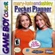 logo Emulators Mary-Kate and Ashley - Pocket Planner [USA]