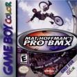 Логотип Emulators Mat Hoffman's Pro BMX [USA]