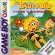 Logo Emulateurs Maya the Bee : Garden Adventures [Europe]